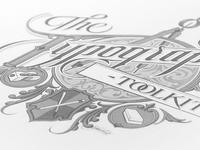 The Typographers Toolkit