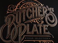Butcher's 3D