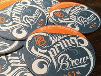 PB Spring Brew
