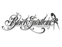 Black Swallow - horizontal