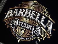 Barbella Studios