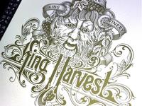 King Harvest wip