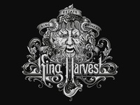 King Harvest illu
