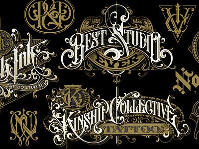 wordmarks wordmark logotype lettering hand typography schmetzer