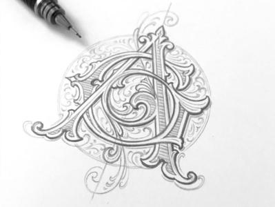 AG- sketch