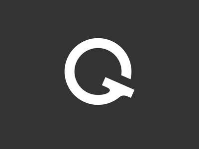 G and Q logo