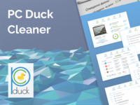 PC Duck Cleaner