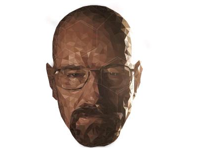 Heisenberg crystal white walter breakingbad heisenberg illustrator vector illustration