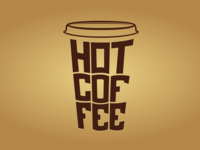 Bold Hot Coffee