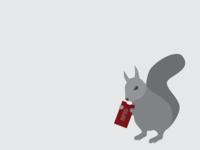 RFID Squirrel Placeholder Image