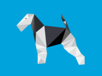 Polygon Welsh Terrier