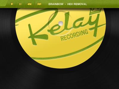 Relay recording