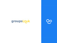 GroupsLook Logo Design
