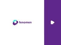 Phenomenon Logo Design