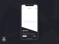 Kaft - App Ui Redesign