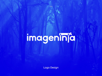 ImageNinja - Logo Design