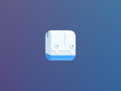Wanderolla App Icon