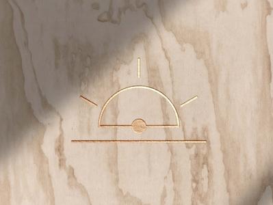 Golden Icons woodcuts wooden vector illustration branding concept branding design illustration art illustrations icons print design print hot foil golden gold