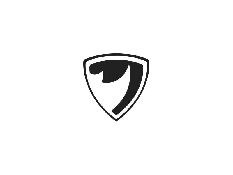Rhino 2016 logothon journey icon daily challenge illustration branding symbol design logo security