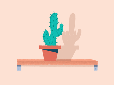 Thug cactus