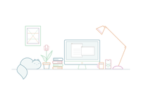 Cat Workspace