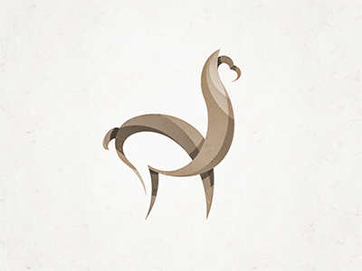 Alpaca logo branding identity logo design illustration animal mark alpaca logo