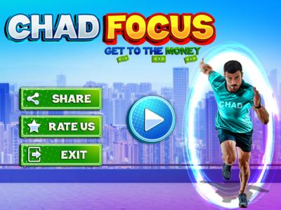 Mobile Game Screen