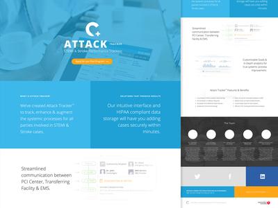 Attack Tracker LP