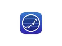 Gains App Icon