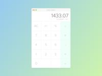 004 - Calculator