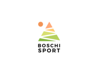 Boschi Sport - Logo
