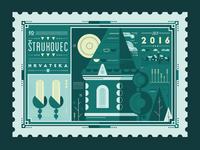 stamp | Štrukovec
