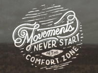 Start a Movement 5 - 365
