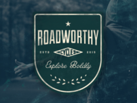 Roadworthy - Concept Brand