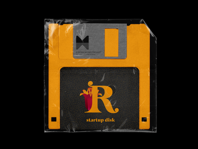 Recurva startup disk installation startup disk floppy system operating os 90s