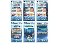 Poker UI