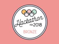Hackathon Stickers!