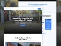 College Rankings Guru Website