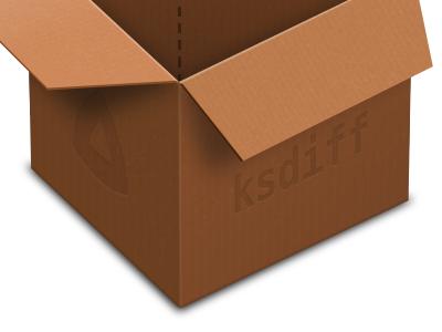 Kaleidoscope ksdiff installer/uninstaller kaleidoscope icon installer