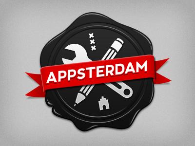 Appsterdam appsterdam logo icon