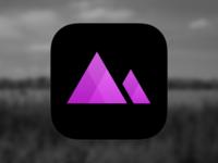 Darkroom 2 App Icon