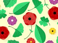 Season   spring   flowers