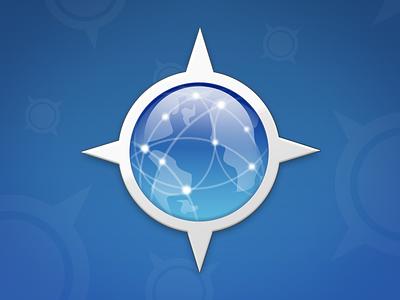 Camino icon mac gecko mozilla browser web