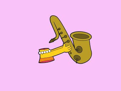 Severed Simpsons Series : Lisa