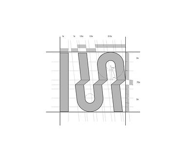MS Identity logomark ui design identity vector typography logo branding futurecommanddesignoffice