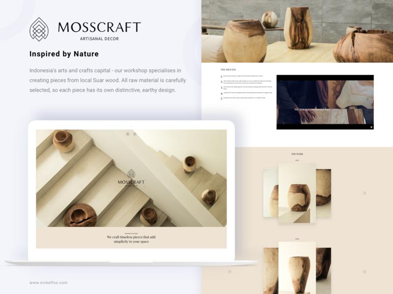 Mosscraft