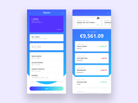 Bank Currency App - Concept