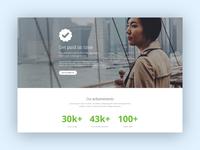 LeadPack Landing Page