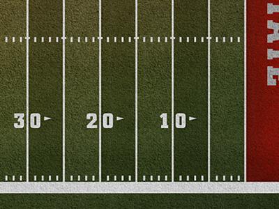 Football Field football football field