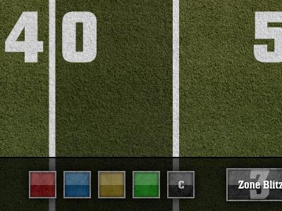 Touchscreen Buttons 1 football touchscreen buttons